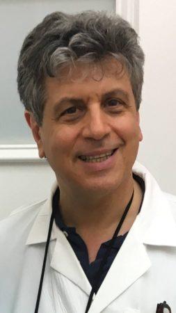 Dr Steven Berkowitz